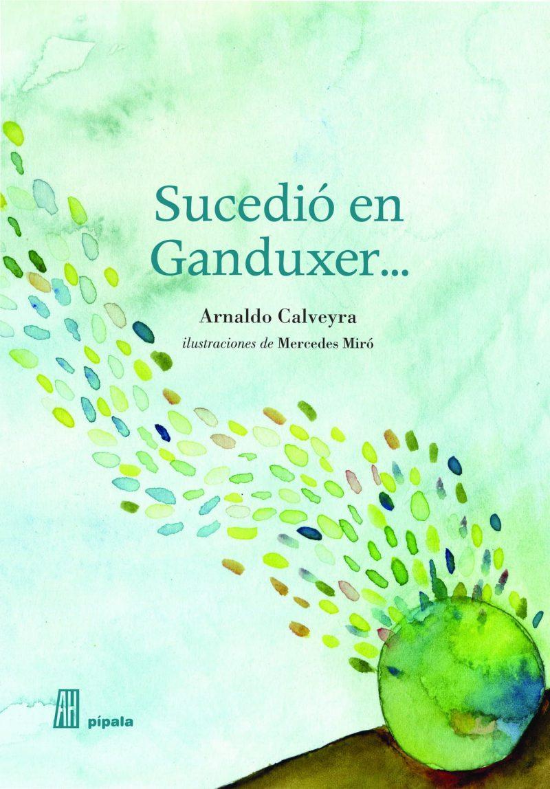 Sucedió en Ganduxer, de Arnaldo Calveyra