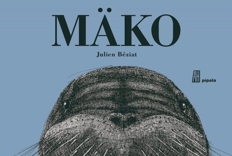 Mäko, de Julien Béziat