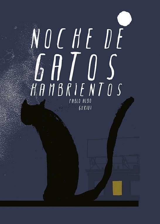 Noche de Gatos Hambrientos